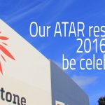 Cornerstone's ATAR results are to be celebrated.