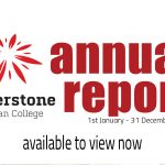Cornerstone's Report Card 2016